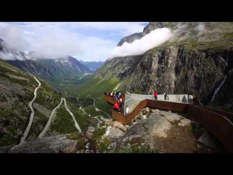 Åndalsnes - Romsdal