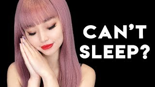 [ASMR] 100% Guaranteed Sleep ~ Relaxing Hand Movements