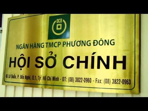 Phuong Dong Bank Part 2