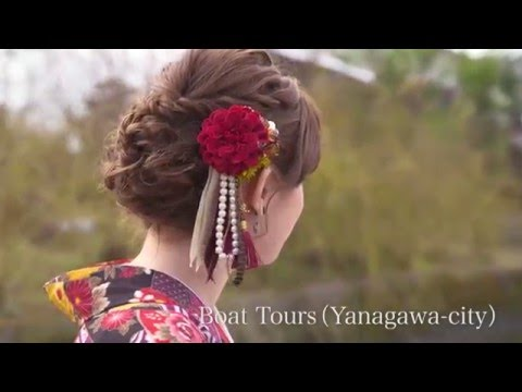 Fukuoka prefecture promotion video