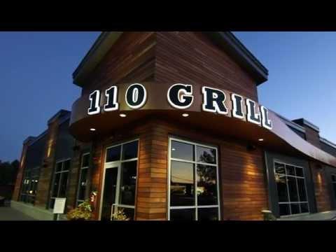 110 Grill - Nashua, NH (Phantom Gourmet)