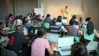 Google's Computer Science Summer Institute thumbnail