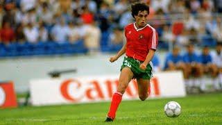 Paulo Futre, La Joya [Goals & Skills]