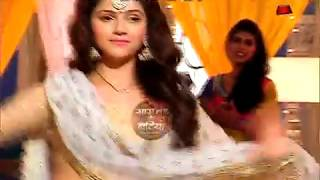 "Download Video 'Shakti Astitva Ke Ehsaas Ki ""- Saumya & Surbhi 's Dance moves MP3 3GP MP4"