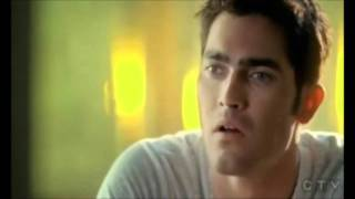 Tyler Hoechlin on CSI: Miami