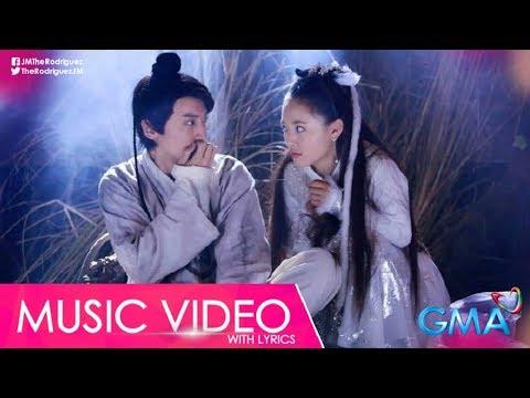 The Fox Fairy GMA-OST: Panaginip - The Bloomfields (MV w/ lyrics)