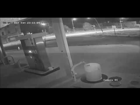 Camden County Police Officer struck by ATV
