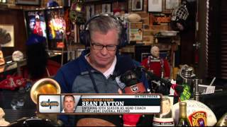 Sean Payton on Hard Knocks (3/24/16)