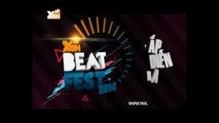 yan beatfest 2014 - le hoi am nhac da ngoai dau tien tai vn