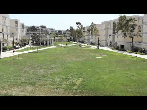 UCSD Roosevelt College!