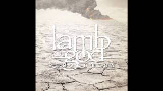 Lamb Of God - The Number Six