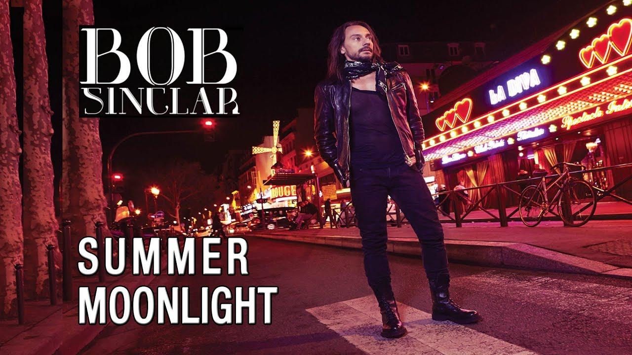 summer moonlight bob sinclar descargar