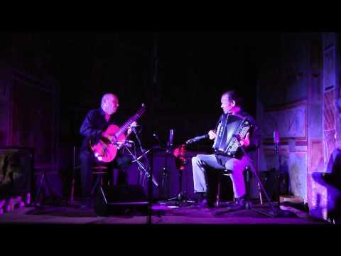Fausto Beccalossi & Claudio Farinone | A. Piazzolla | Oblivion