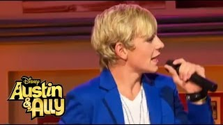 Austin & Ally - A Billion Hits - Disney Channel