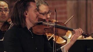 A. Vivaldi: Concerto No. 4 in F minor, Le quattro stagioni: L'Inverno (Winter), RV 297, Op. 8