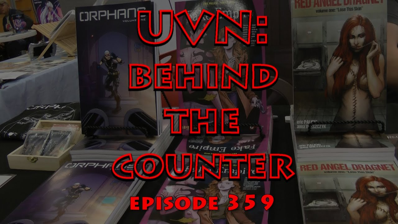 UVN: Behind the Counter 359