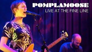 Pomplamoose - Mister Sandman (Live at The Fine Line Music Cafe 2014)