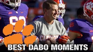 Clemson Football: Dabo Swinney