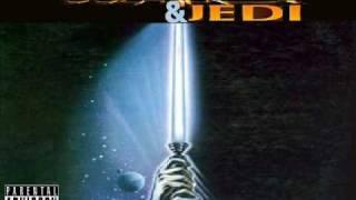 (2003) Star Wars & Jedi Riddim - Various Artists - DJ_JaMzZ