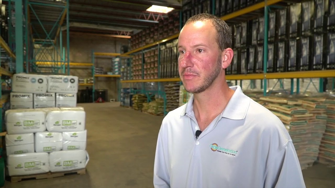 Warehouse Jobs In Okc >> Grow Generation Opens Okc Location