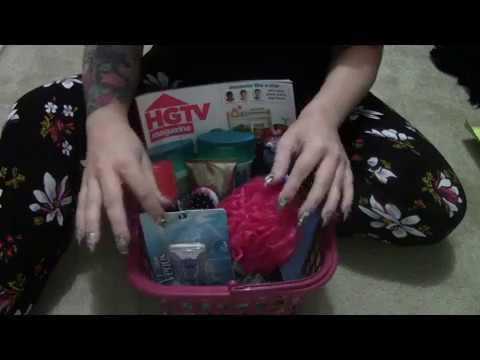 ASMR Hospitality Baskets -For Him/Her