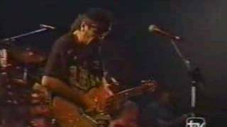 Carlos Santana - Black Magic Woman (Live in Chile)