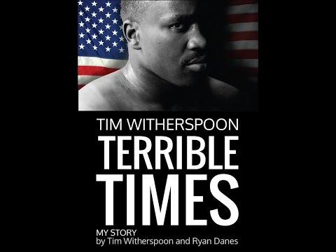 TIM WITHERSPOON INTERVIEW ON NEW AUTOBIOGRAPHY