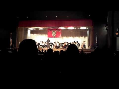 Lasalle Intermediate Academy 2013 6th Grade Orchestra