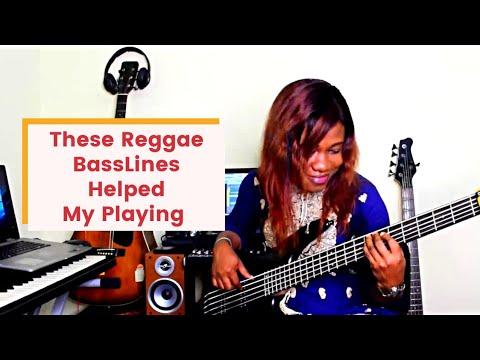 Download Learn to build Reggae Basslines with Triads Bass Lesson #reggae #basstutorial