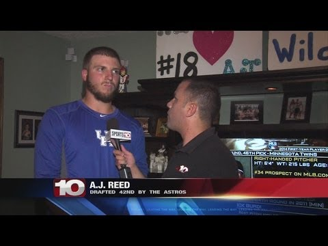 Reed Post Draft Interview