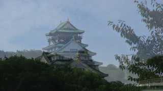 日期:二〇一五年九月二十一日地點:日本大阪府大阪城樂曲:城塞のテー...