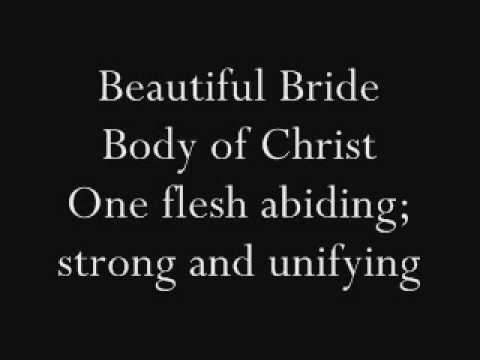 Flyleaf - Beautiful Bride [Lyrics]