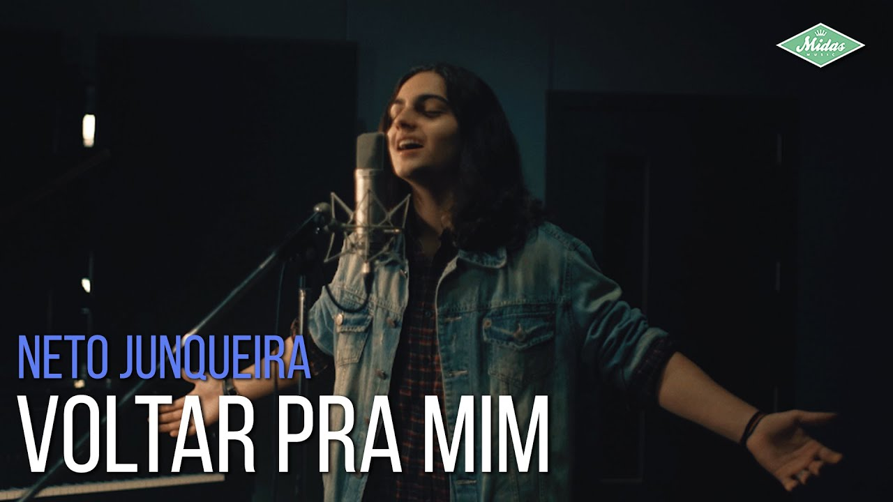 Neto Junqueira - Voltar Pra Mim (Videoclipe Oficial)