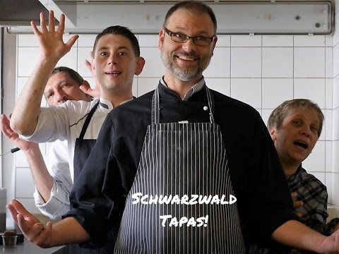 Schwarzwald Tapas - Das Lied