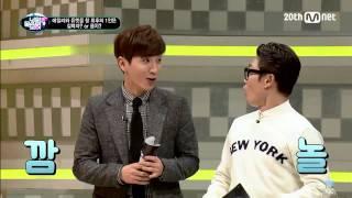 """KimMinsun VS Ailee """"Singing Got Better"""""""