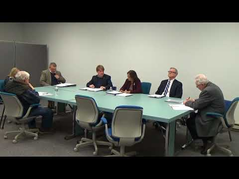 Town of Plattsburgh Meeting  2-22-18