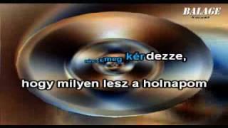 Dinamit - Tinédzser dal (karaoke)