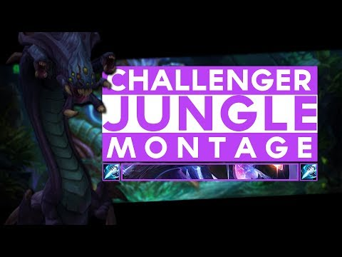 Metaphor - Challenger Jungle Montage 6