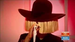 Sia - Big Girls Cry (Live on Sunrise)