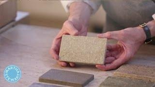 Learn & Do Corian Countertops - Home How-to Series - Martha Stewart