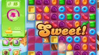 Candy Crush Jelly Saga Level 1132