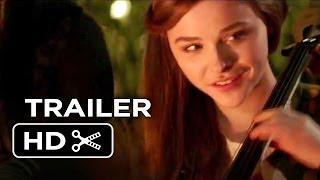 If I Stay TRAILER - Best Day (2014) - Chloë Grace Moretz, Mireille Enos Movie HD