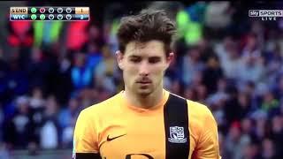 Ryan Leonard | Southend United 2011-18