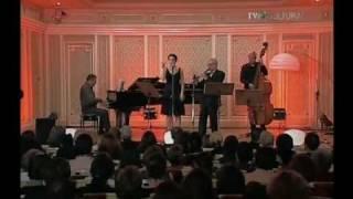 Irina Sarbu - So danco samba