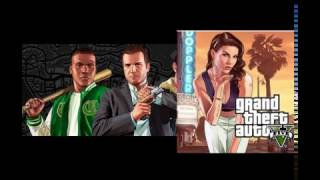 Grand Theft Auto V PlayStation 4 Rockstar Games Review