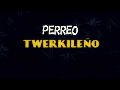 PERREO TWERKILEÑO ✘ DJ CHINO