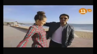 """""""Mas de la mitad"""" Camila Gallardo - Productor Luis Fonsi"""