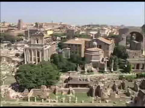 Sex & The Eternal City: Love Italian Style