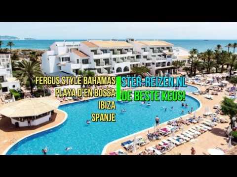 Fergus Style Bahamas Playa D En Bossa Ibiza Spanje Ster Reizen Youtube