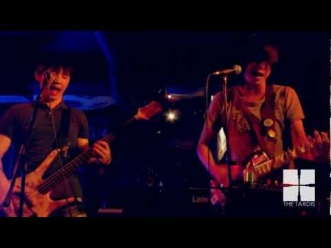 더 타디스 Secret Pub (120825 Live in Bar 1971) - the Tardis